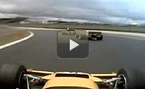 View motor sport video